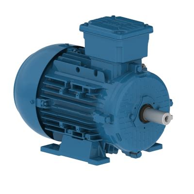 Electric Motor Solutions by Aluminium Electric Motor Ie1 Ip55 M G Solutions