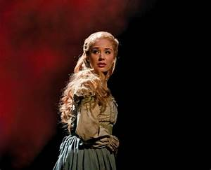 Photo Flash: First Look at Sierra Boggess, Danielle Hope ...
