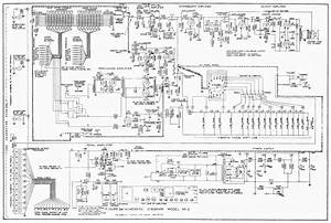 Allen Organ Power Amp Schematics