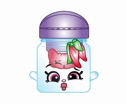 Shopkins Limited Edition Chilli Momma Tot Rarity