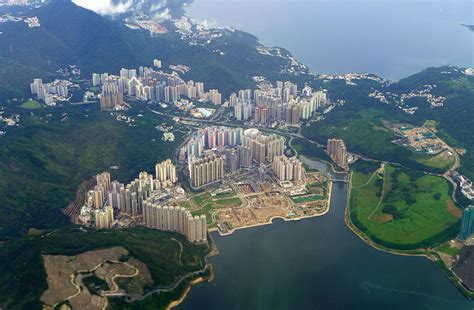 Sai Kung District