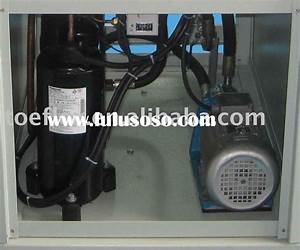 Hydraulic Oil Cooler Diagram  Hydraulic Oil Cooler Diagram
