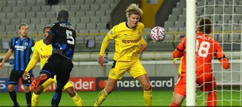 HIGHLIGHTS Club Brugge vs Dortmund (Champions League ...