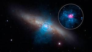 News   NASA's NuSTAR Telescope Discovers Shockingly Bright ...