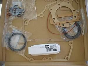 Hatz Diesel Engine - Replacement Engine Parts