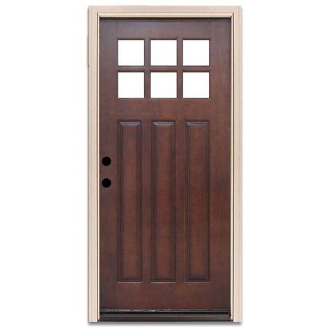 Windows Entry Doors Wood Doors Front Doors Doors The Home Depot