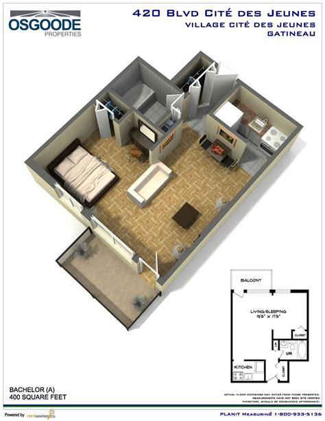 Apartment Kitchens Ideas - 3d floor plan bachelor village cité des jeunes pinterest