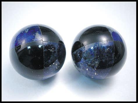 orbis jewelry natural spheres