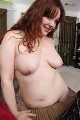 Redhead floppy tit sloppy cunt smoking