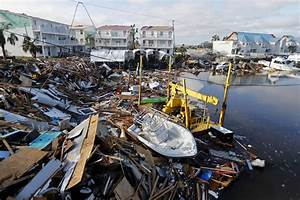 Death Toll Rises To 11 In Aftermath Of Hurricane Michael