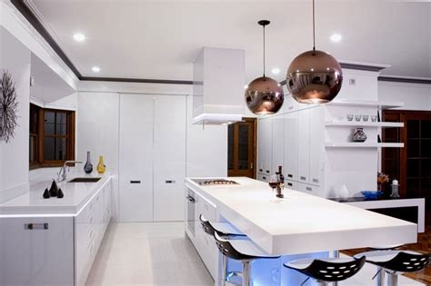 41 Best Kitchen Lighting Ideas · Wow Decor
