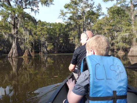 Caddo Lake Boat Rental by Big Pines Lodge Graceful Ghost Steam Boat And Pontoon