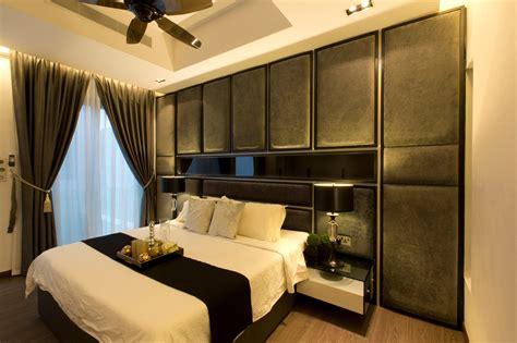 1 Bedroom Design Singapore by Interior Design Singapore Singapore Thom Signature