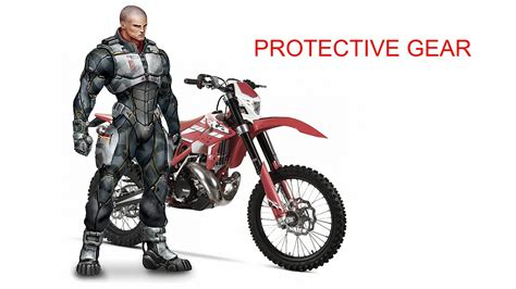 Which Enduro Protective Gear? Armor, Boots, Helmets, Neck