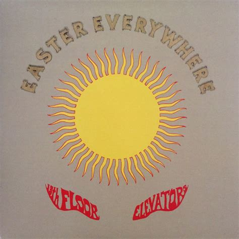 13th floor elevators easter everywhere vinyl lp album at discogs