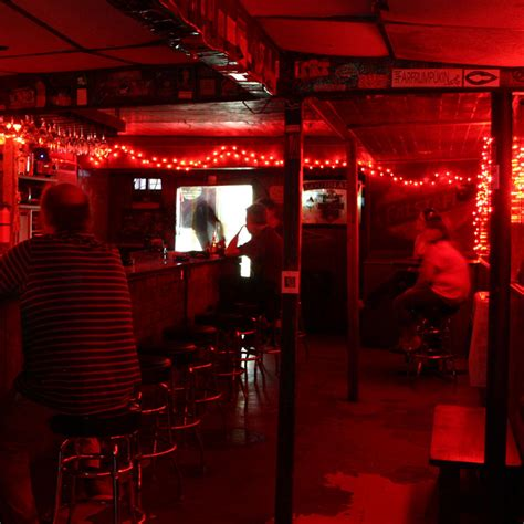 Bar Dive by 10 Things Great Dive Bars In Common