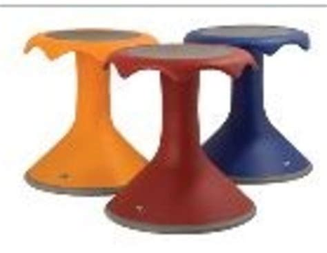 Kore Wobble Chair Vs Hokki Stool by Wobble Stool Kore Chairs Awesome Wobbly Stools For