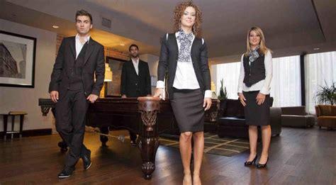 emploi femme de chambre hotel tenue de femme de chambre dress code et valet de chambre