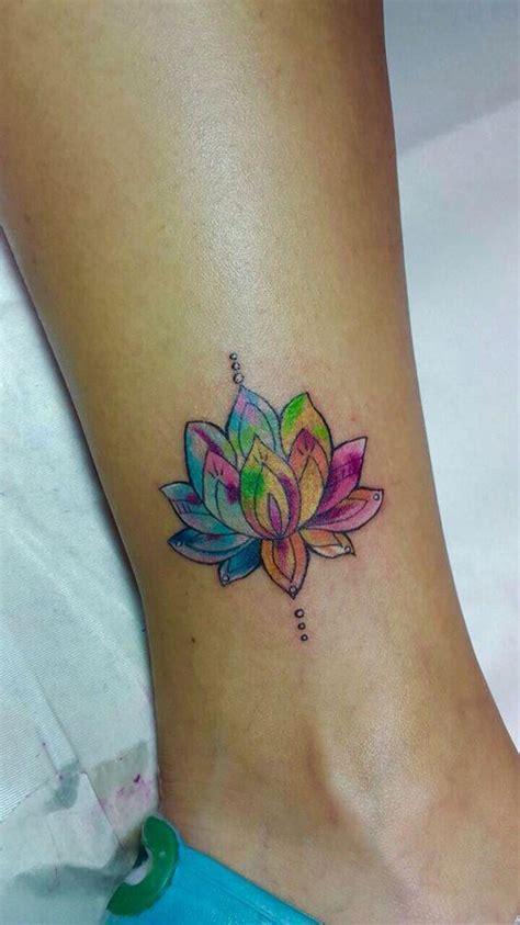 popular lotus tattoos ideas  women tattoo