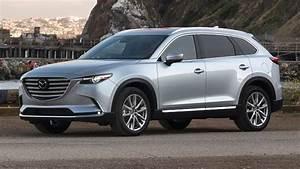 Mazda Cx 9 2017 : review 2017 mazda cx 9 cuts an impressive crossover figure ~ Medecine-chirurgie-esthetiques.com Avis de Voitures