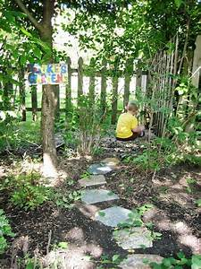 Landscape Design Fort Worth Make A Children 39 S Secret Garden In Your Backyard Garden