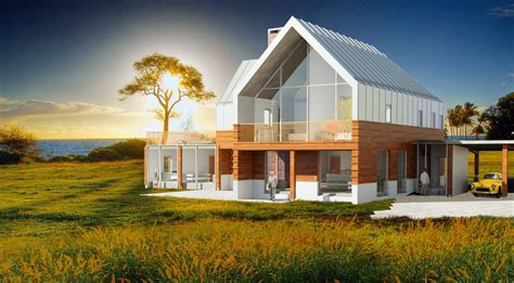 contemporary farm house jersey architects modern farmhouse pinterest farm house