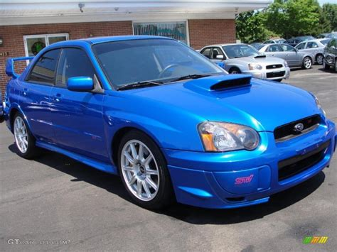 subaru blue clubwrx forum subaru impreza wrx and sti community and