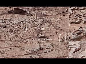 NASA - NASA Mars Rover Preparing to Drill Into First ...