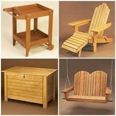diy outdoor furniture plans  pinterest adirondack