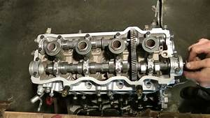 Diagram Of 1994 Camry Engine