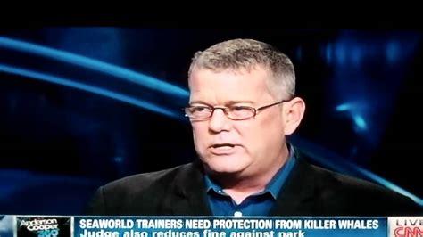 Death at SeaWorld - David Kirby vs Jack Hanna on CNN - YouTube