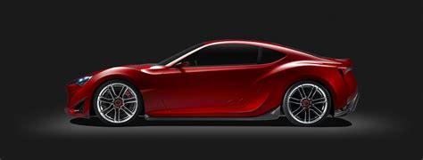2011 Scion Fr-s Concept Gallery 399506