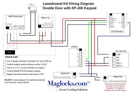 get access control wiring diagram sle