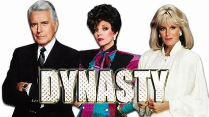 Dynasty Tv Fanart Shows Series Watched 1950