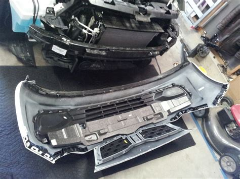 2010 kia soul front bumper pictures to pin on