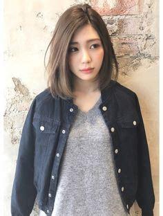 korean hairstyle medium