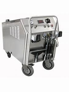 Aspirateur Nettoyeur Vapeur Professionnel : nettoyeur vapeur professionnel en inox 10 bars vivier online ~ Medecine-chirurgie-esthetiques.com Avis de Voitures