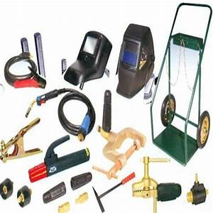 Welding Accessories At Rs 3500   Piece