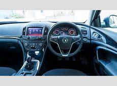Vauxhall Insignia Techline 20 CDTi 170 'Whisper' 2015