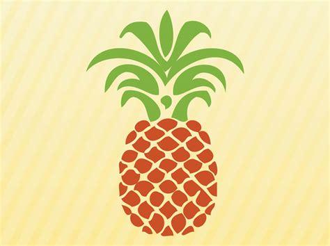 pineapple clipart pictures clipartix