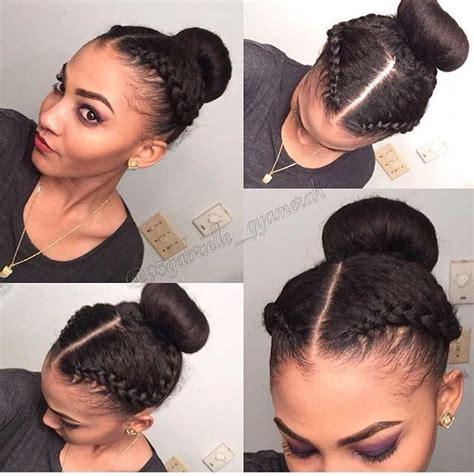 salon pour cheveux crepusideestutos de coiffures cheveux