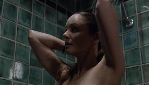 Naked Sarah Wayne Callies In Colony