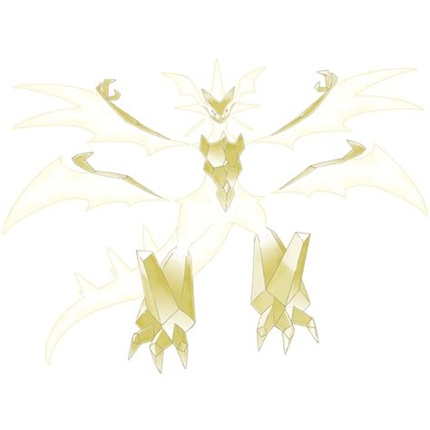 necrozma ultra form gotta critique em all