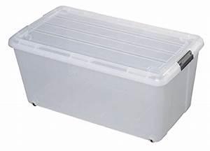 Kunststoffbox Mit Deckel : kunststoffboxen mit deckel preisvergleich die besten angebote online kaufen ~ Udekor.club Haus und Dekorationen
