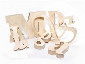 best 25 big wooden letters ideas on pinterest decorated With where to buy large wooden letters