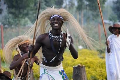 Rwanda Hutu Tribe Cultural Tutsi Gorilla Trekking