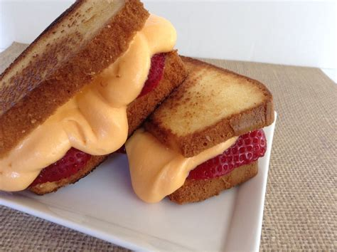 cheese for desserts grilled cheese no it s dessert sweet simple stuff
