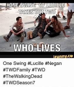 Search Negan Qu... Funny Negan Quotes