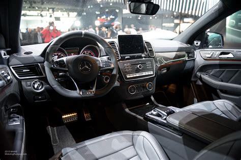 Physics, prepare to be defied. NAIAS 2015: Mercedes - Motoring Rumpus