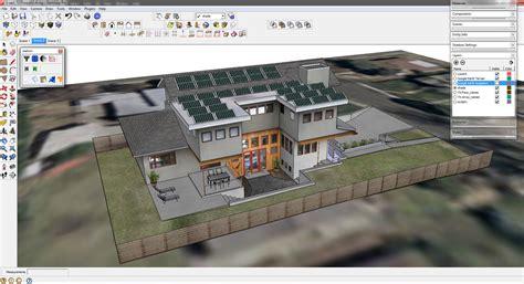 skelion screenshots sketchup skelion solar design plugin